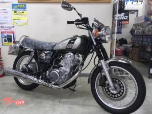 SR400(ヤマハ) 北海道の中古バイク・新車バイク | goo - バイク情報