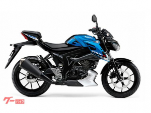 スズキ/GSX-S125 ABS 2020モデル 新車
