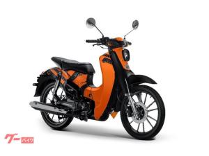 GPX/POPz125 新車