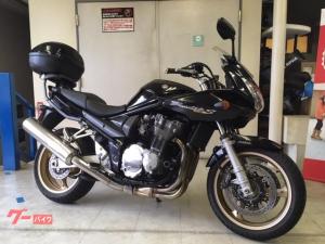 スズキ/Bandit1200S ABS 油冷ファイナル