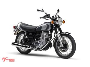 ヤマハ/SR400 ファイナルエディション 新車