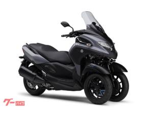 ヤマハ/トリシティ300 2021新車