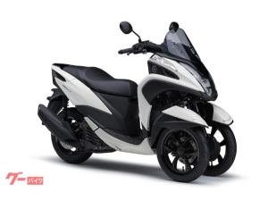 ヤマハ/トリシティ125 2021新車