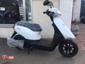 ヤマハ/JOG AY01型 2021新車