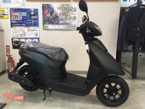 ヤマハ/JOG 2021Newカラー 新車
