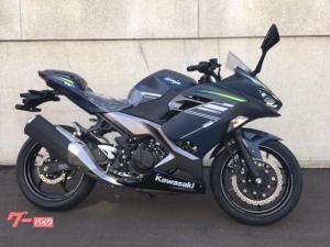 カワサキ/Ninja 400 新車