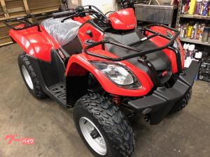 バギー/バギー KYMCO MXU50R