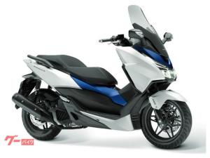 ホンダ/フォルツァ125 EUR仕様 2017モデル