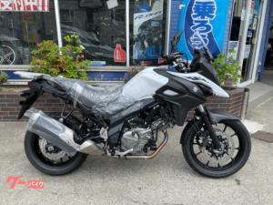 スズキ/V-ストローム650 ABS 2020モデル