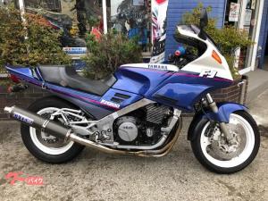 ヤマハ/FJ1200