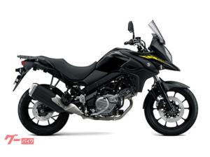 スズキ/V-ストローム650 2021モデル