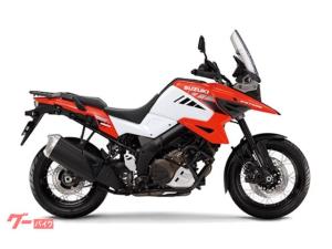 スズキ/V-ストローム1050XT 2021モデル