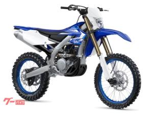 ヤマハ/WR250F 2020モデル US仕様