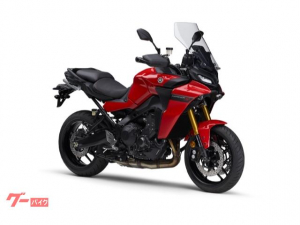 ヤマハ/トレイサー9GT ABS 2021モデル