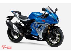 スズキ/GSX-R1000R 2021モデル