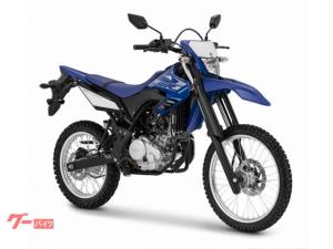 ヤマハ/WR155R 2021モデル インドネシア仕様