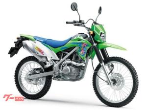 カワサキ/KLX150L 2020モデル インドネシア仕様