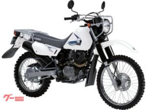 スズキ/ジェベル200 TROJAN 2020モデル オーストラリア仕様