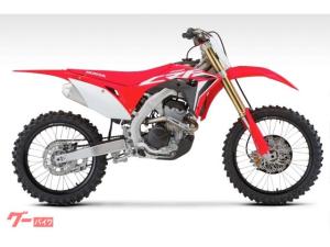 ホンダ/CRF250R 2020モデル EUR仕様