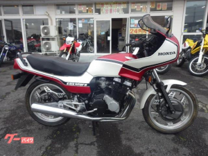 ホンダ/CBX550Fインテグラ
