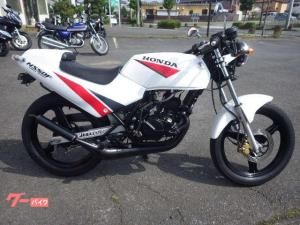 ホンダ/NS50F