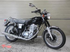 ヤマハ/SR400 2020年