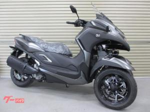 ヤマハ/トリシティ300 ABS 2021年