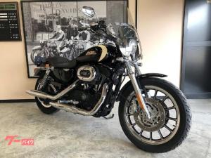 HARLEY-DAVIDSON/XL1200R ワンオーナー