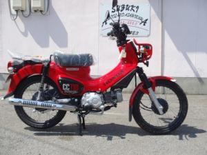 北海道 クロスカブ110(ホンダ)の中古バイク・新車バイク | goo ...