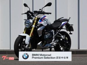 BMW/R1250R TFT液晶メーター ETC2.0 認定中古車