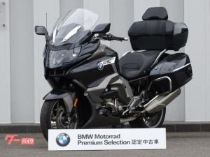 BMW/K1600GTL リバースギア付 シフトアシスト 認定中古車