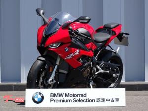 BMW/S1000RR レースパッケージDDC付 ETC2.0付 認定中古車
