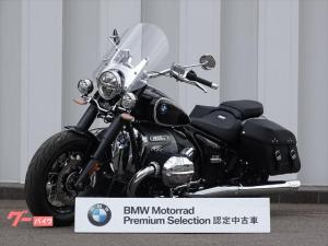 BMW/R18クラシック ファーストエディション リバースギア付 ETC2.0 認定中古車