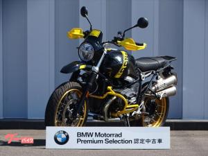 BMW/R nineT アーバン G/S 新型40周年記念スペシャル フルLED ETC2.0 認定中古車