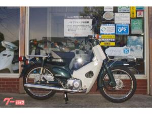 ホンダ/スーパーカブ90DX キャブ HA02
