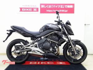 カワサキ/ER-4n