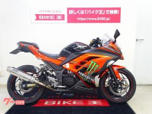 カワサキ/Ninja 250 WR'Sサイレンサー スライダー
