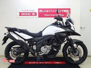 スズキ/V-ストローム650 GIVIスクリーン エンジンガード