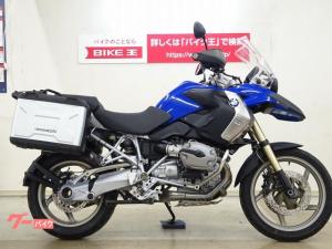 BMW/R1200GS サイドパニア