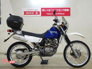 スズキ/ジェベル200 RSVマフラー