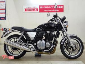 ホンダ/CB1100 エンジンガード・グリップヒーター装備