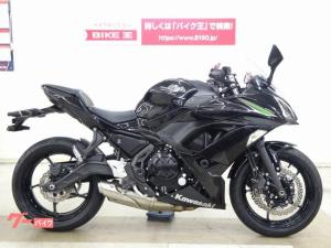 カワサキ/Ninja 650 ABS スマホホルダー・USBポート等装備