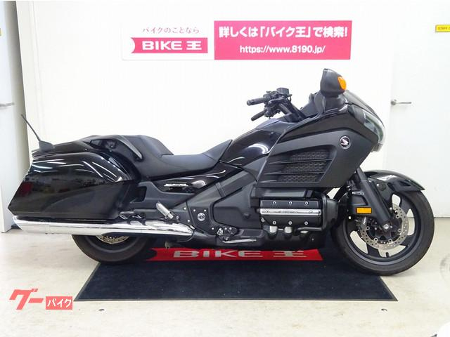 ホンダ ゴールドウイング GL1800F6Bの画像(栃木県