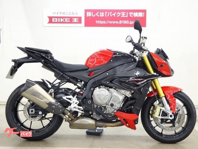 BMW S1000R クラッチレバーカスタムの画像(栃木県