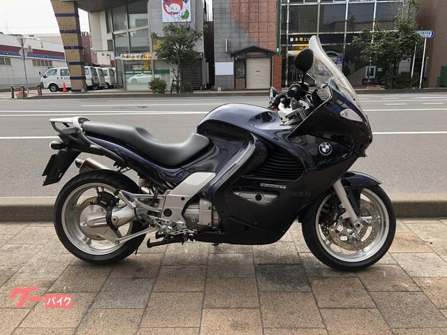 BMW K1200GTの画像(北海道
