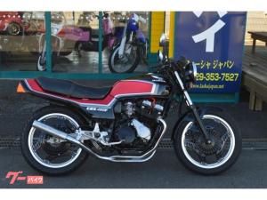 ホンダ/CBX400FF 2型