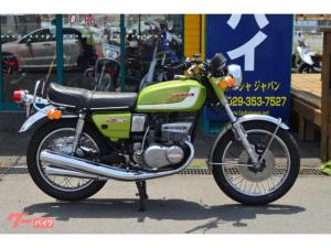 スズキ/GT380