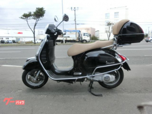 VESPA/GTS250IE