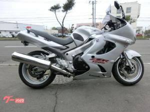 カワサキ/ZZ-R1200