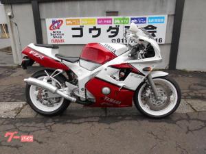 ヤマハ/FZR400RR